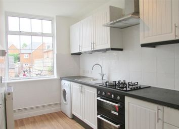 2 bed flat to rent in Newbury Street, Wantage OX12