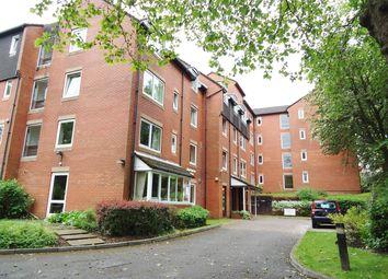 Thumbnail 1 bed flat for sale in Bryngwyn Road, Newport