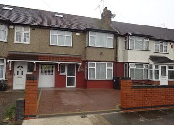 Thumbnail 4 bed terraced house to rent in Ash Grove, Heston, Hounslow