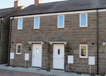 Thumbnail 2 bed property to rent in Fuchsia Road, Emersons Green, Bristol