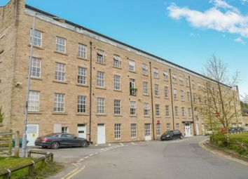 Thumbnail 2 bedroom flat for sale in Wedneshough Green, Hollingworth, Hyde