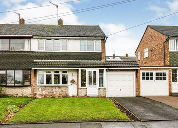 3 bed semi-detached house for sale in Madeley Road, Kingswinford, West Midlands DY6
