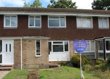 Thumbnail 4 bed terraced house for sale in White Cottage Close, Farnham, Surrey