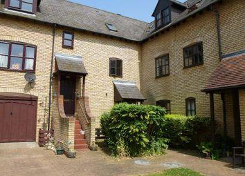 Thumbnail 1 bed flat to rent in Lion Yard, High Street, Ramsey, Huntingdon