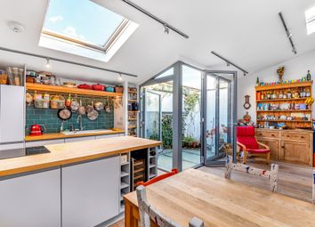 Thumbnail 3 bed terraced house for sale in Sussex Close, Sussex Way, London