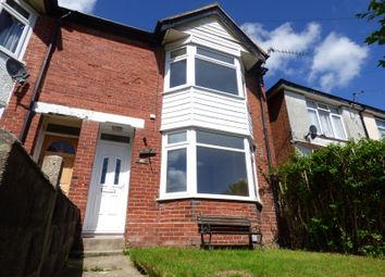 Thumbnail 3 bed end terrace house to rent in Broadlands Road, Southampton
