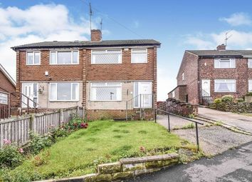 Thumbnail 3 bed semi-detached house to rent in Tansley Drive, Sheffield