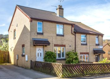 Thumbnail 3 bed semi-detached house for sale in Farm Hill Way, Leeds, West Yorkshire
