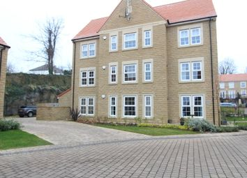Thumbnail 2 bed flat to rent in Bluecoat Rise, Sheffield