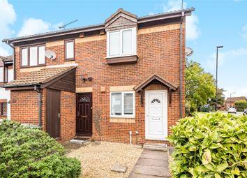 Wade Drive, Cippenham, Slough SL1. 2 bed end terrace house for sale