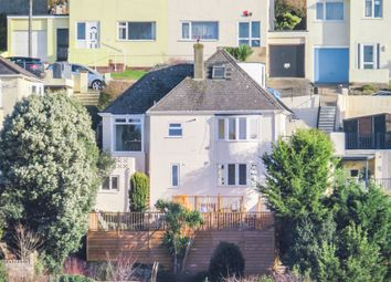 4 bed detached house for sale in Lower Audley Road, Torquay TQ2