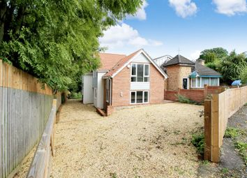 Thumbnail 3 bedroom detached house for sale in Gainsford Road, Southampton