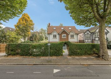 Thumbnail 6 bedroom detached house for sale in Dorset Road, Merton Park