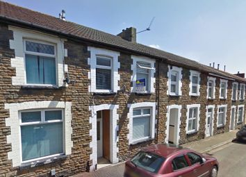 Thumbnail 5 bed terraced house to rent in Tower Street, Treforest, Pontypridd