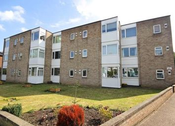 Thumbnail 1 bed flat to rent in Park Lane, Norwich