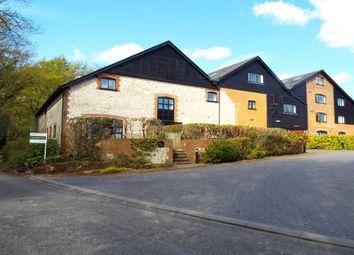 Thumbnail 4 bed flat to rent in Sotherington Lane, Selborne, Alton