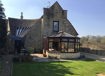 Thumbnail 4 bed end terrace house for sale in Nags Head Lane, Minchinhampton, Stroud, Gloucestershire