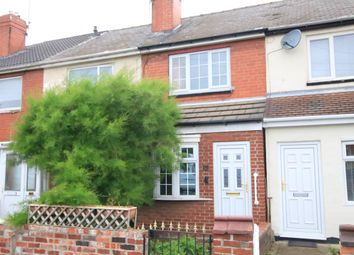 2 bed terraced house for sale in Riviera Parade, Bentley, Doncaster DN5