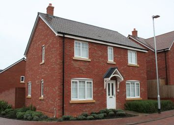 Thumbnail Property to rent in Shrew Corner, Droitwich Spa, Worcestershire