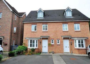 4 bed semi-detached house for sale in St Matthews Street, Burton-On-Trent DE14