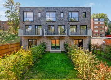 Thumbnail 3 bed terraced house for sale in Knollys Road, Tulse Hill, London