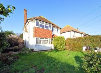 Thumbnail 3 bed detached house for sale in Hillfield Road, Selsey, Chichester