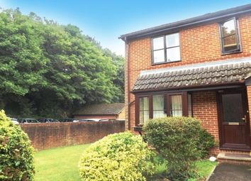 Thumbnail 1 bed maisonette to rent in Limeway Terrace, Dorking