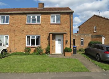 3 bed semi-detached house for sale in Aynho Crescent, Kingsthorpe, Northampton NN2