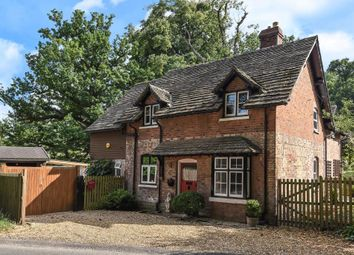 Thumbnail 4 bed cottage for sale in Golden Valley, Hereford