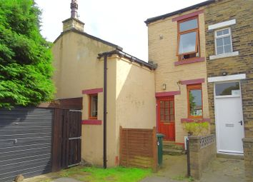 Thumbnail 2 bed end terrace house for sale in Temperance Field, Wyke, Bradford, West Yorkshire