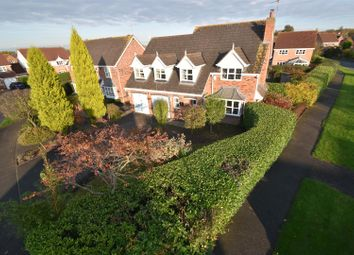 Thumbnail 5 bed detached house for sale in Showell Grove, The Ridings, Droitwich Spa