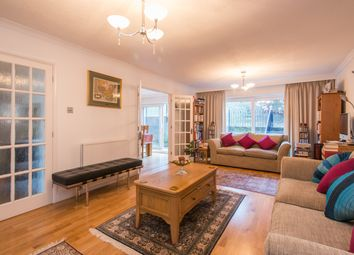 Thumbnail 5 bed detached house to rent in Rectory Orchard, Wimbledon