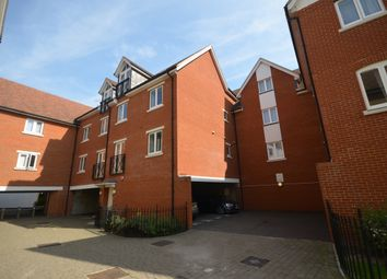 Thumbnail 3 bed flat to rent in City Wall Avenue, Canterbury