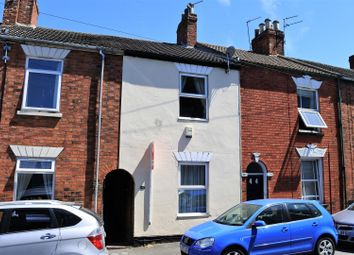 Thumbnail 3 bed terraced house for sale in Grantley Street, Grantham