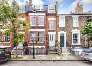 Thumbnail 1 bed flat for sale in Tavistock Terrace, Archway, London
