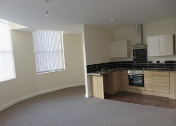 Thumbnail 1 bed flat to rent in Nelson Street, Dewsbury
