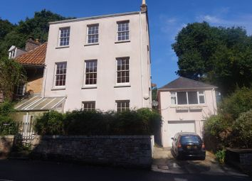 Thumbnail 4 bed property for sale in Le Mont De La Mare St. Catherine, St. Martin, Jersey