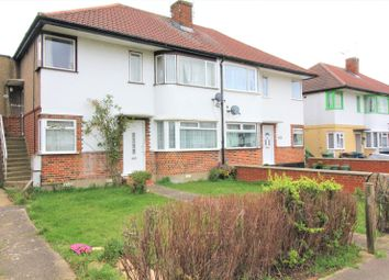 Thumbnail 2 bed maisonette for sale in Shaftesbury Avenue, Harrow
