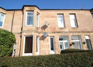 Thumbnail 2 bed flat for sale in Pettigrew Street, Shettleston, Glasgow