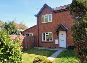 Thumbnail 3 bed end terrace house for sale in Foxcroft Close, Bradley Stoke