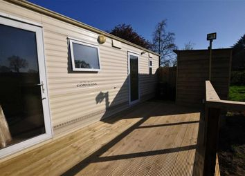 Thumbnail 2 bedroom detached bungalow to rent in Upton Road, Callow End, Worcester