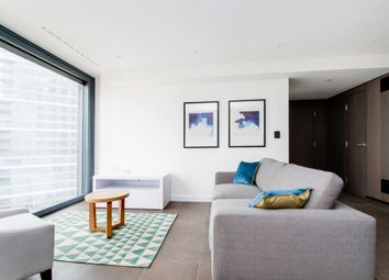Thumbnail 1 bed flat to rent in Chronicle Tower, 261 City Road, London