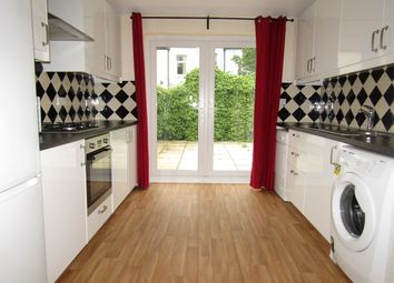 Thumbnail 2 bed flat to rent in Audley Road, Hendon