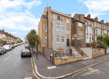 Blythe Hill, London SE6. 2 bed flat