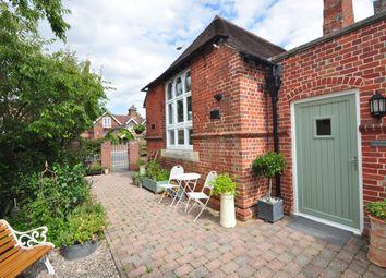 Kingscroft Lane, Bedhampton, Havant PO9. 3 bed bungalow