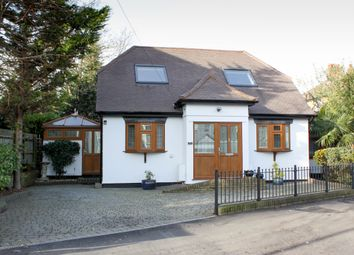 Thumbnail 3 bedroom detached bungalow for sale in Buckhurst Way, Buckhurst Hill
