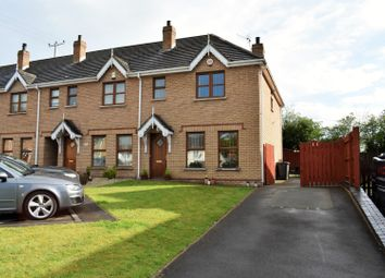 Thumbnail 3 bed town house for sale in Laurel Wood, Lisburn
