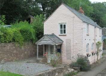 Thumbnail 2 bed detached house to rent in Hoarwithy, Hereford
