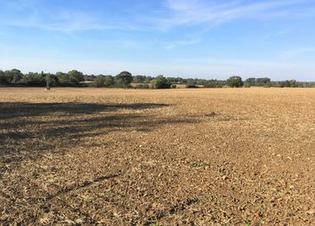 Thumbnail Land for sale in Laughton Road, Leicestershire