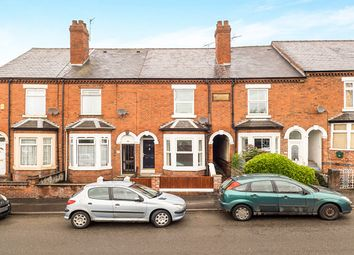 Thumbnail 3 bed terraced house for sale in Station Road, Langley Mill, Nottingham